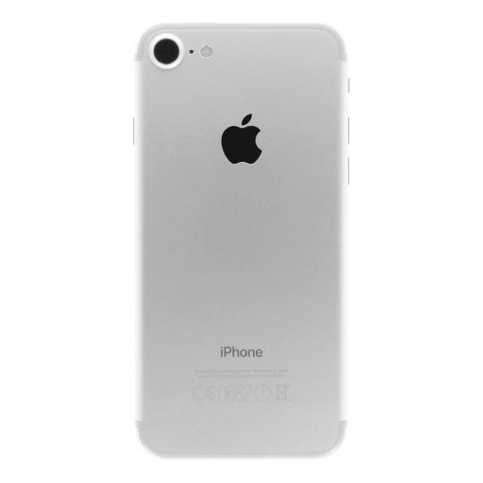 apple iphone 7 128 go argent en vente sur. Black Bedroom Furniture Sets. Home Design Ideas
