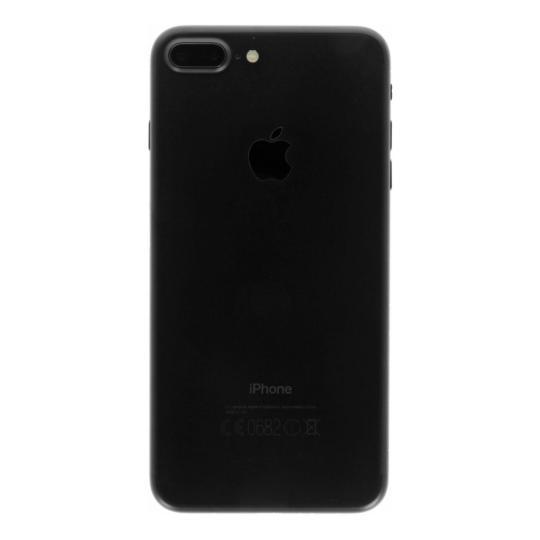 d249cb40cde Apple iPhone 7 Plus 128 GB negro | asgoodasnew.es
