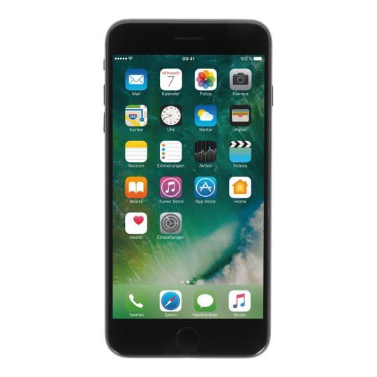Apple iPhone 7 Plus 256 Go noir Bon