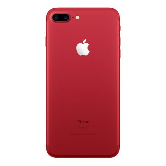apple iphone 7 plus 256 go rouge en vente sur. Black Bedroom Furniture Sets. Home Design Ideas