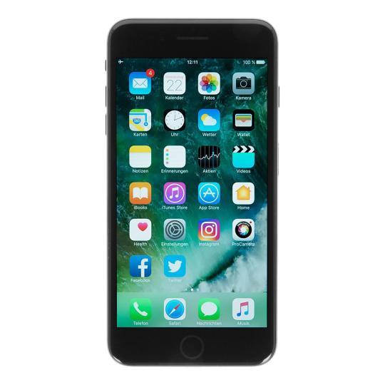 Apple iPhone 7 Plus 256 Go noir diamant Bon