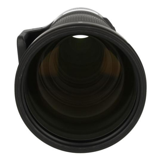 Sigma 150-600mm 1:5.0-6.3 AF Contemporary DG OS HSM für Canon Schwarz sehr gut