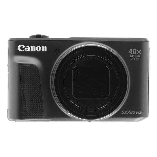 Canon PowerShot SX720 HS noir Très bon