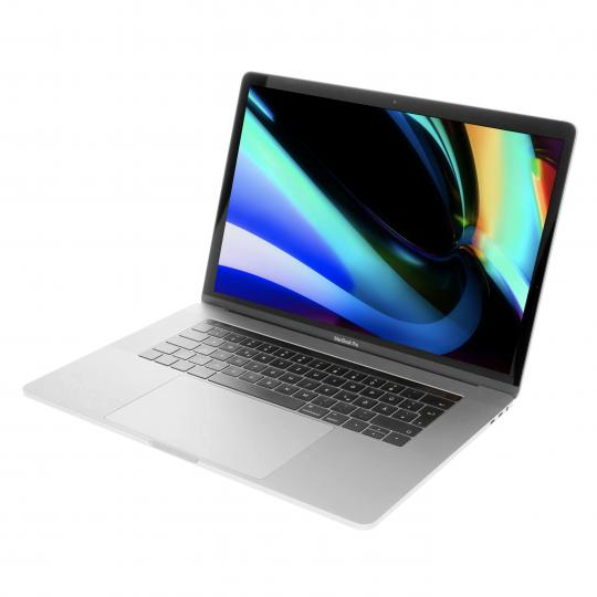 "Apple MacBook Pro 2016 15"" (QWERTZ) Touch Bar Intel Core i7 2,70 Ghz 512 GB SSD 16 GB gris espacial muy bueno"