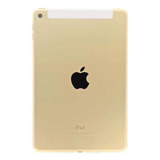 apple ipad mini 4 wlan lte a1550 32 gb gold wie neu. Black Bedroom Furniture Sets. Home Design Ideas