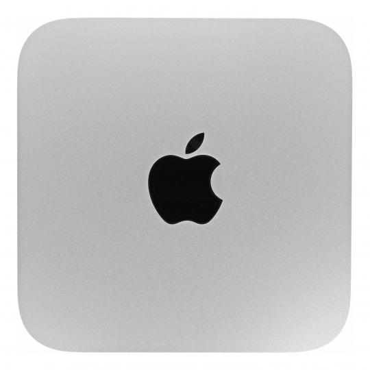 Apple Mac mini 2012 Intel Core i7 2,3 GHz 1 To Fusion Drive 8 Go argent Très bon