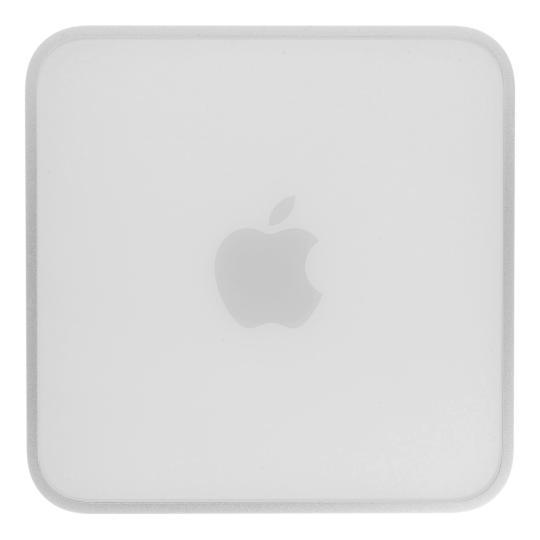 Apple Apple Mac mini 2009 Intel Core 2 Duo 2.53 GHz 1000 GB HDD 4 GB silber
