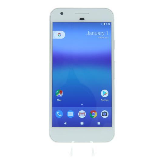 Google Pixel 32 GB Silber sehr gut