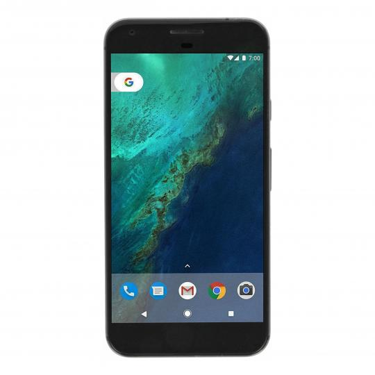 Google Pixel XL 32 GB Schwarz gut
