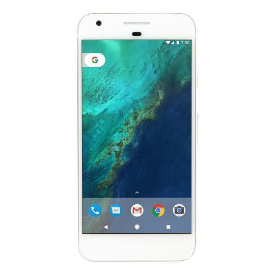 Google Pixel XL 32 GB Silber gut