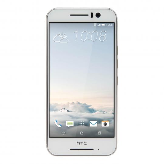HTC One S9 16GB gold sehr gut