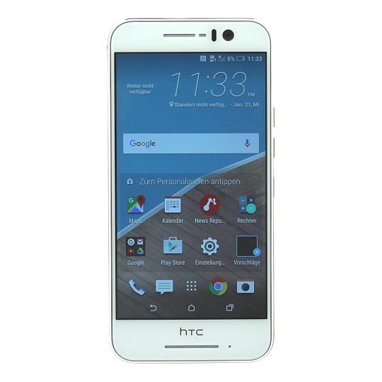 HTC One S9 16 Go argent Bon