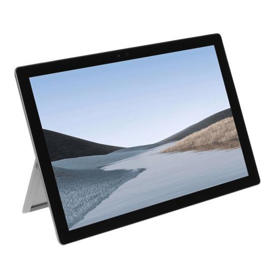 Microsoft Surface Pro 4 WLAN (intel Core i7 ; 16GB RAM) 512 GB Silber gut