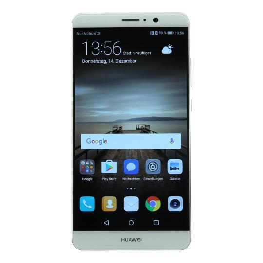 Huawei Mate 9 64 Go argent Bon