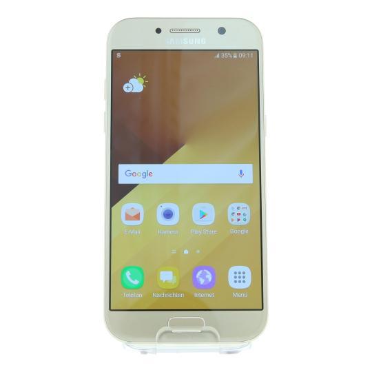 Samsung Galaxy A5 (2017) 32 GB Gold gut