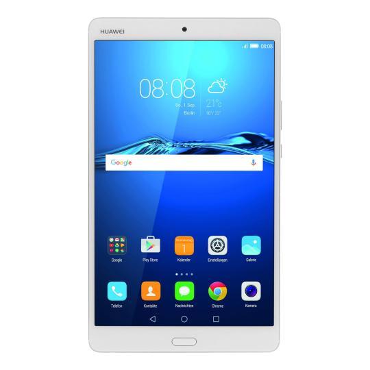 Huawei MediaPad M3 32 GB Silber gut