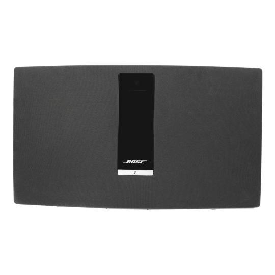 Bose SoundTouch 30 Series III Schwarz gut