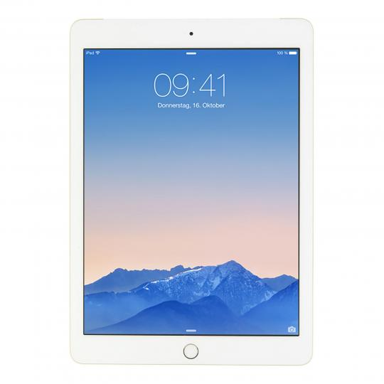 Apple iPad 2017 +4G (A1823) 32Go or Bon