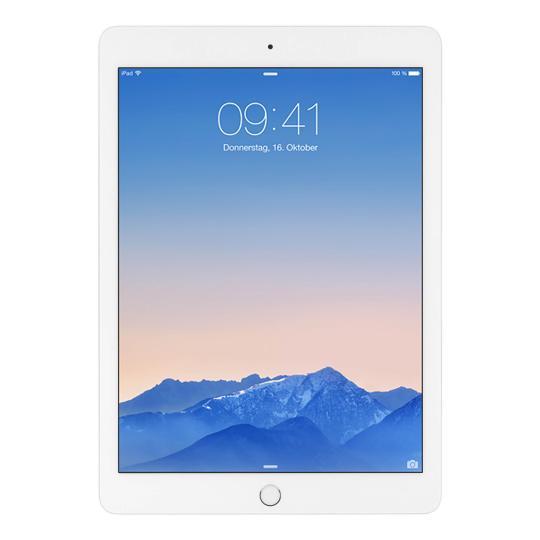 Apple iPad 2017 WLAN (A1822) 128 GB Silber wie neu