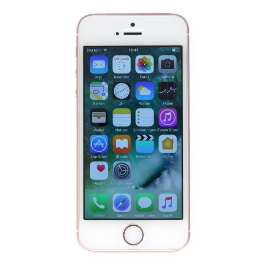 Apple iPhone SE (A1723) 128 Go rose or Bon