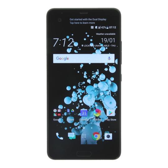 HTC U Ultra 64 Go noir Bon