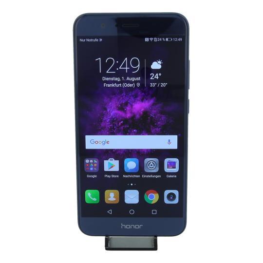 Honor 8 Pro 64 GB Blau neu
