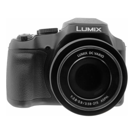 Panasonic Lumix DMC-FZ82 Schwarz sehr gut