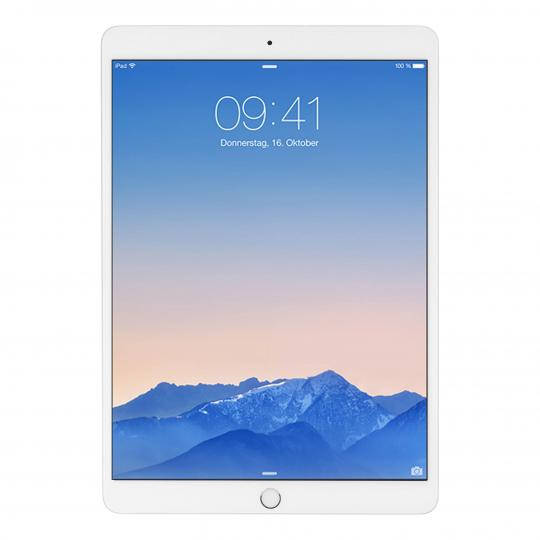 """Apple iPad Pro 10,5"""" +4G (A1709) 64 Go argent Bon"""