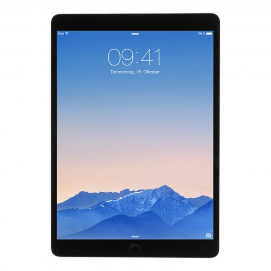 Apple iPad Pro 10.5 WLAN + LTE (A1709) 256 GB Spacegrau sehr gut