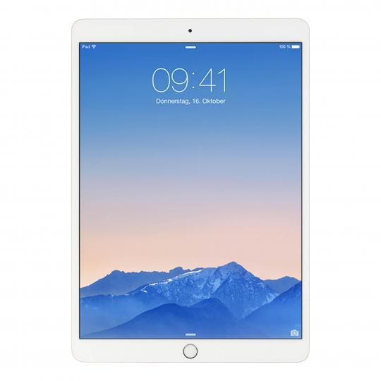 Apple iPad Pro 10.5 WiFi + 4G (A1709) 256 Go rose or