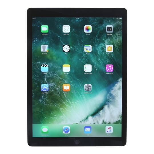 "Apple iPad Pro 12,9"" +4g (A1671) 2017 64 Go gris sidéral Très bon"