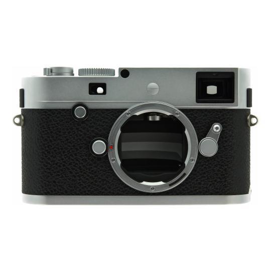 Leica M-P (Typ 240) silber gut
