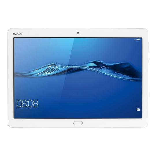Huawei MediaPad M3 lite LTE 32GB weiß sehr gut