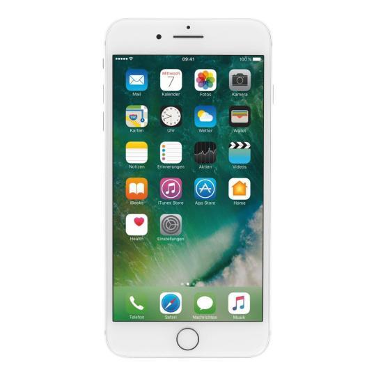 Apple iPhone 8 Plus 64GB silber gut