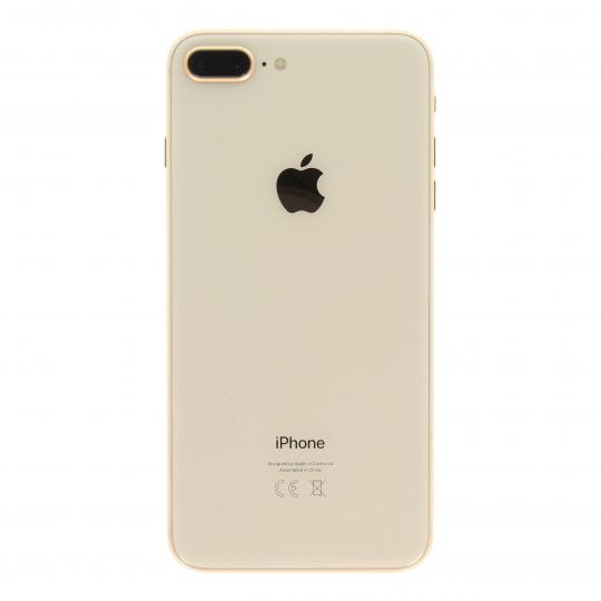 apple iphone 8 plus 256 gb gold gut asgoodasnew. Black Bedroom Furniture Sets. Home Design Ideas