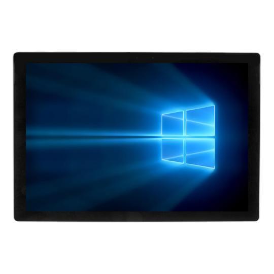 Microsoft Surface Pro 2017 Intel Core i5 8GB RAM 256GB schwarz silber sehr gut