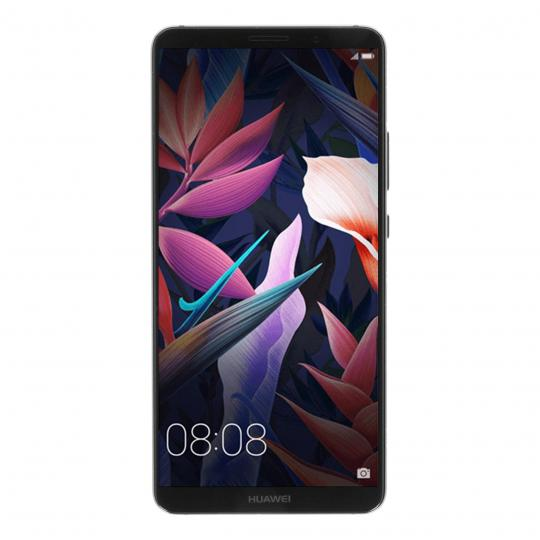 Huawei Mate 10 Pro Dual-SIM 128GB grau wie neu