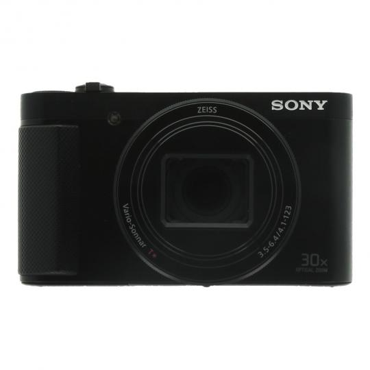 Sony Cyber-shot DSC-HX90V schwarz wie neu