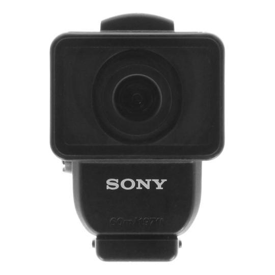 Sony FDR-X3000R weiß wie neu