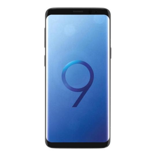 Samsung Galaxy S9 DuoS (G960F/DS) 64GB schwarz gut