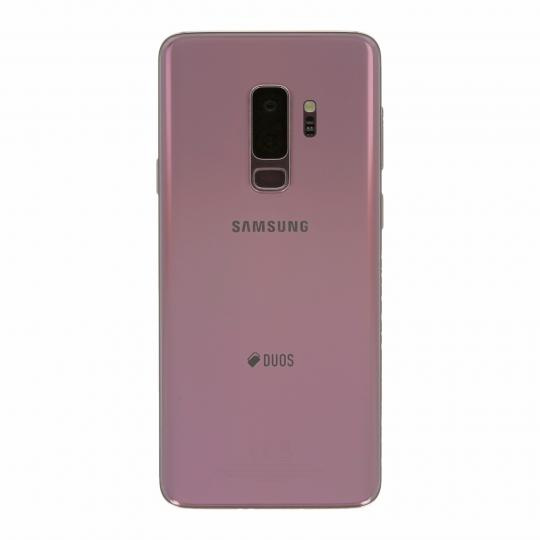 samsung galaxy s9 duos g965f 64go violet en vente sur. Black Bedroom Furniture Sets. Home Design Ideas