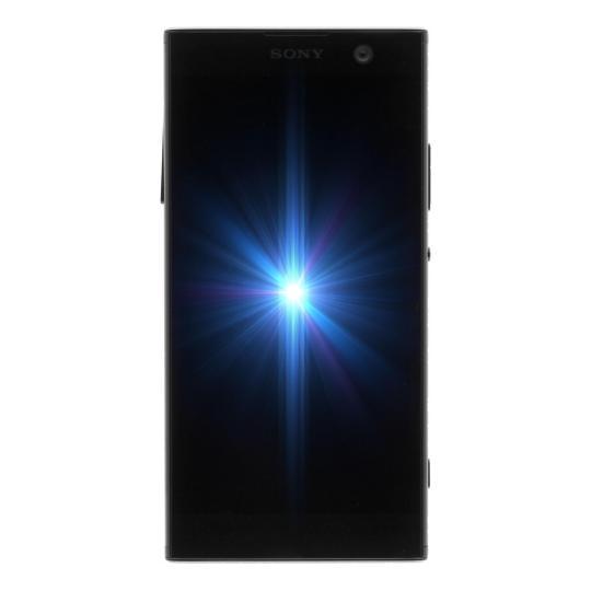 Sony Xperia XA2 (Single-Sim) 32GB schwarz neu