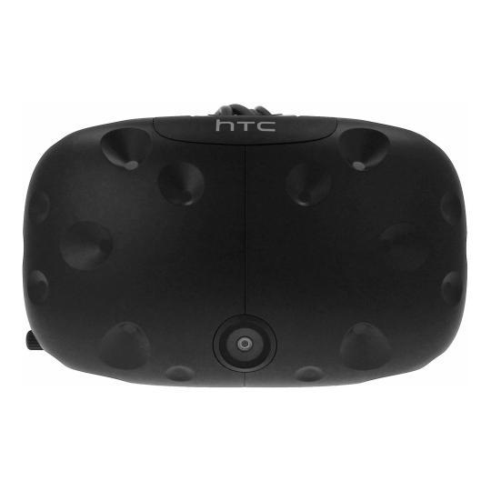 HTC Vive noir