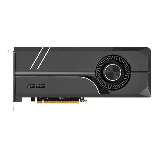 Asus Turbo GeForce GTX 1080 Ti (90YV0AN0-M0NM00) schwarz sehr gut