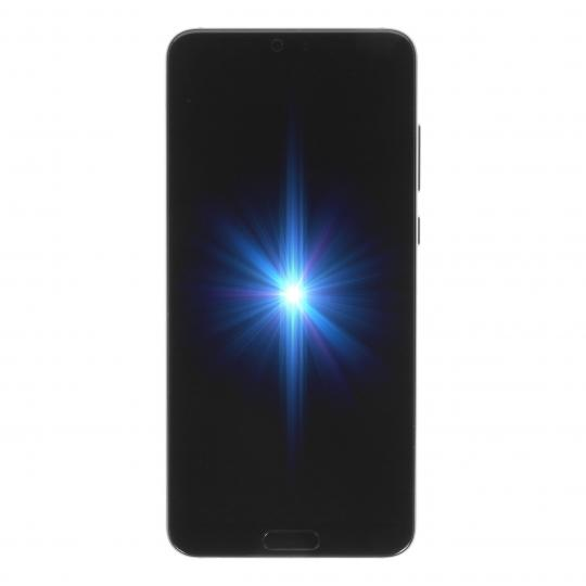 Huawei P20 Pro Single-Sim 128GB blau gut