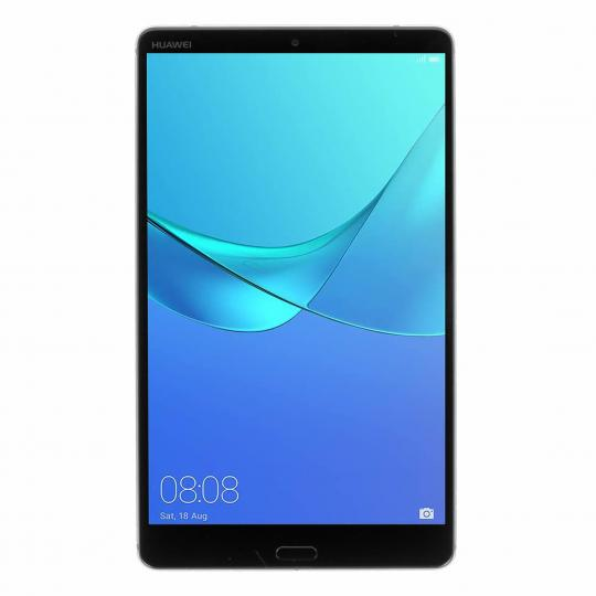 Huawei MediaPad M5 8.4 Wifi 32GB spacegrau wie neu