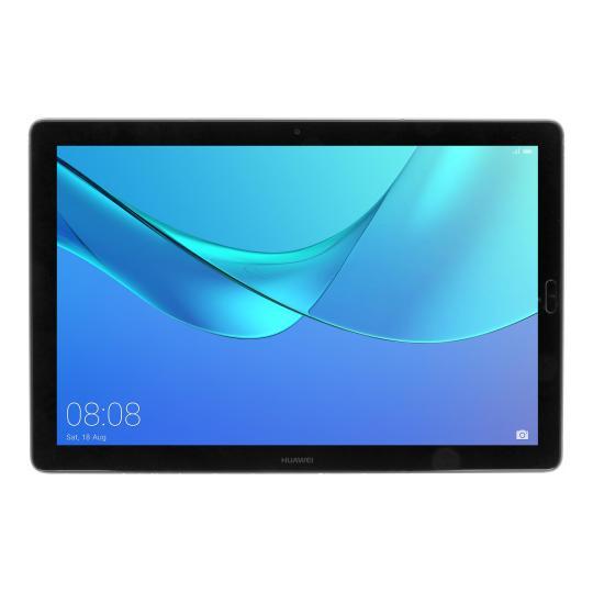 Huawei MediaPad M5 10.8 Wifi 32GB spacegrau wie neu