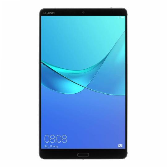 Huawei MediaPad M5 8.4 LTE 32GB spacegrau neu