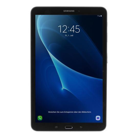 Samsung Galaxy Tab A 10.1 2016 (T585N) LTE 32GB schwarz gut