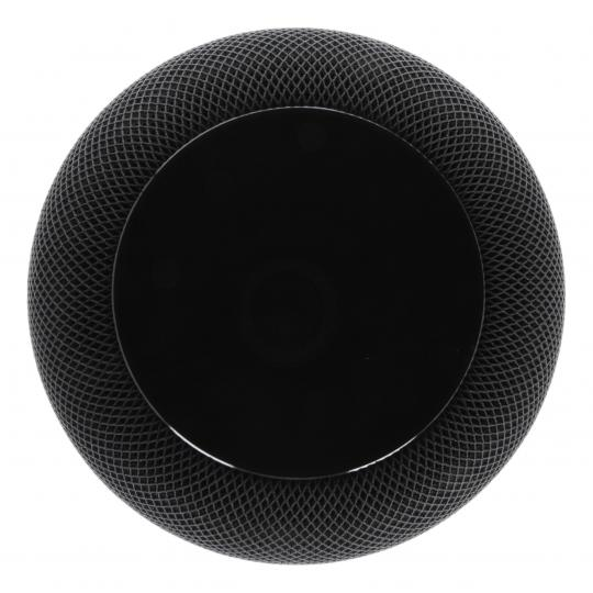 Apple HomePod spacegrau neu